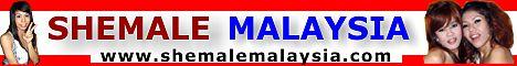 Shemale Malaysia Logo Banner